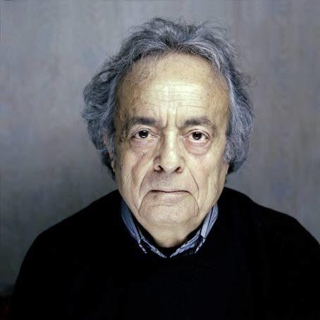 Adonis reçoit le prix Goethe