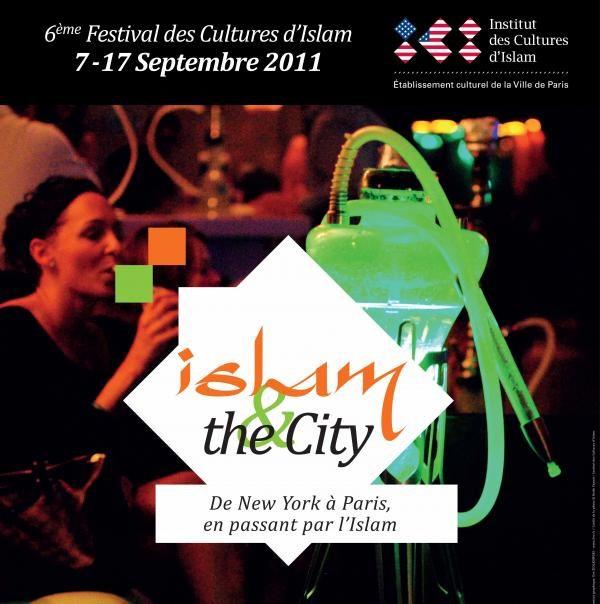 Sixième Festival des cultures d'islam (annonce)