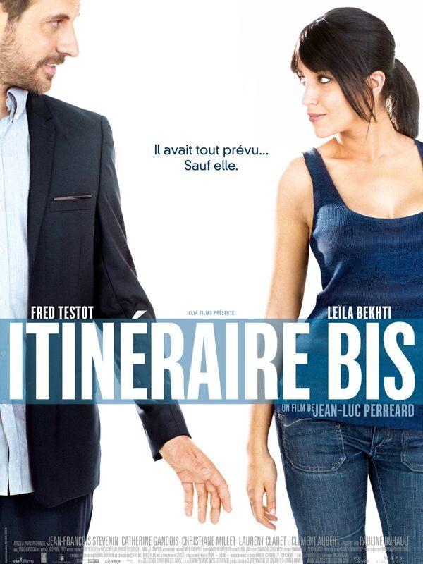 Itinéraire bis : road movie romantique solaire avec Leila Bekti et Fred Testot