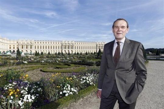 Versailles : Aillagon quitte la vie du Château