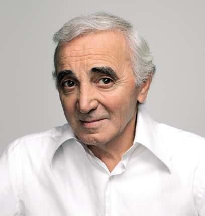Charles Aznavour fait ses adieux à la scène