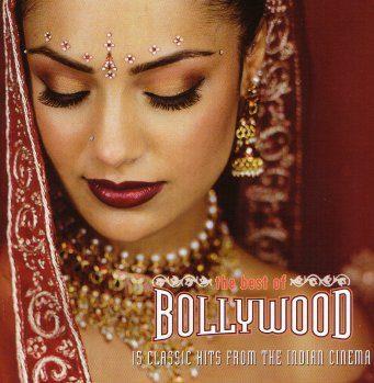 Bollywood à Paris