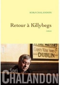 Retour à Killybegs par Sorj Chalandon