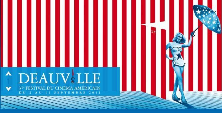 Les films sélectionnés au Festival du Film Américain de Deauville