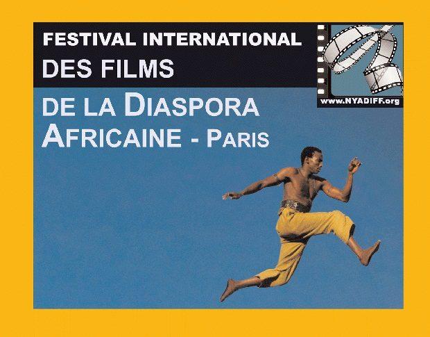 Le Premier Festival International des Films de la Diaspora Africaine aura lieu du 2 au 4 septembre au Cinéma la Clef (Paris)