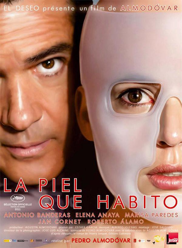 <em></noscript>La piel que habito</em>, l'identité au scalpel de Pedro Almodovar (en salles le 17 août)