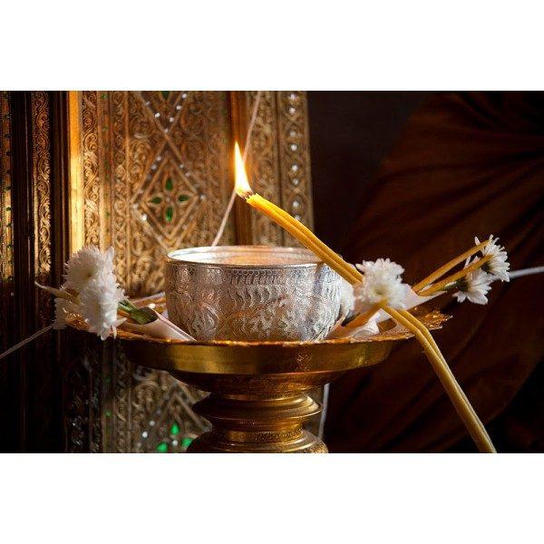 Chez Nuad Thai Sabai, on soigne le corps et l'esprit