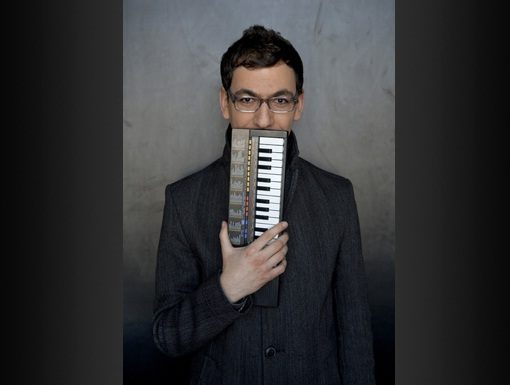 Interview du pianiste jazz Omer Klein