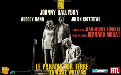 A Paris, la rentrée théâtrale de septembre 2011