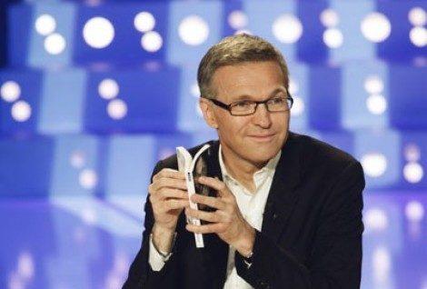 Laurent Ruquier rachète le théâtre Antoine à Paris