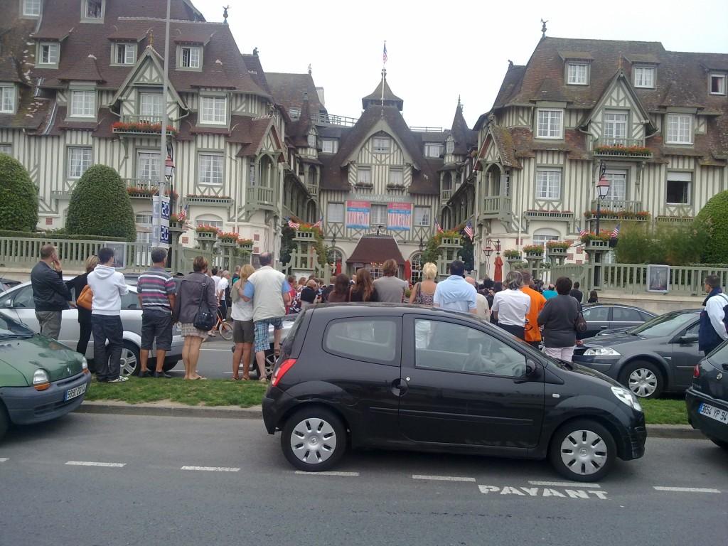 Ouverture de Deauville Saison 2 : place aux séries au Festival du Cinéma Américain de Deauville