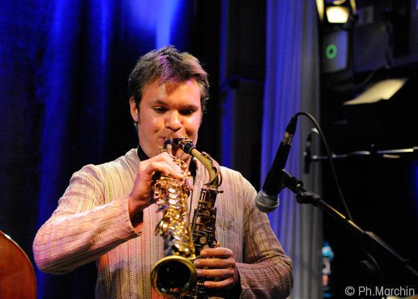 Entretien avec une étoile montante du Jazz Français : Baptiste Herbin