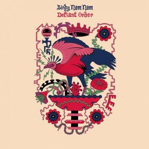 Birdy Nam nam sort un nouvel album le 19 septembre !