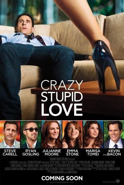 Crazy, Stupid, Love: beaucoup de bruit pour pas grand chose