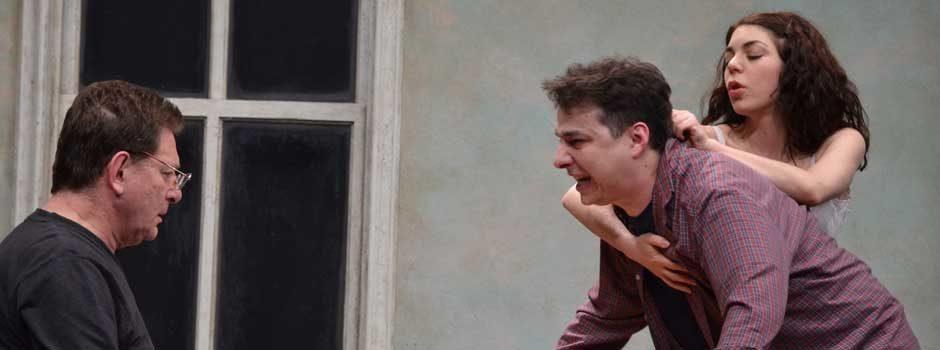 Les enfants se sont endormis : Daniel Veronese souffle un vent de tempête sur La Mouette de Tchekhov