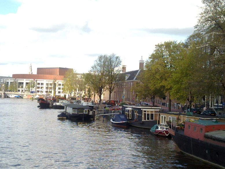 Carnet de Voyage : à la recontre de Rubens, Van Dyck et Jordaens à l'Hermitage d'Amsterdam