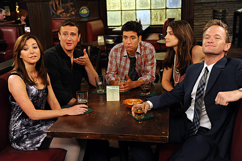 Va-t-on enfin rencontrer la femme de Ted ? La nouvelle saison de How I met your mother nous le dira…