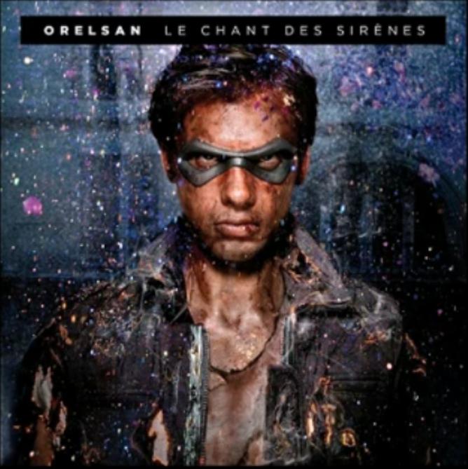 Le chant des Sirènes : nouvel album d'OrelSan