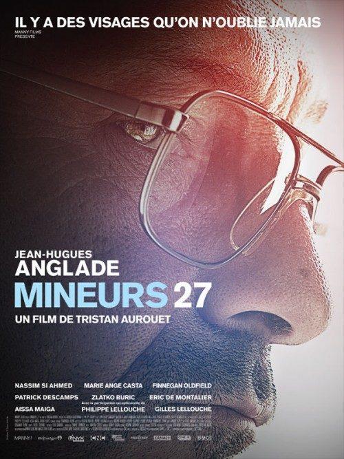 Mineur 27 : Un polar d'un genre nouveau ( en salles le 21 septembre)