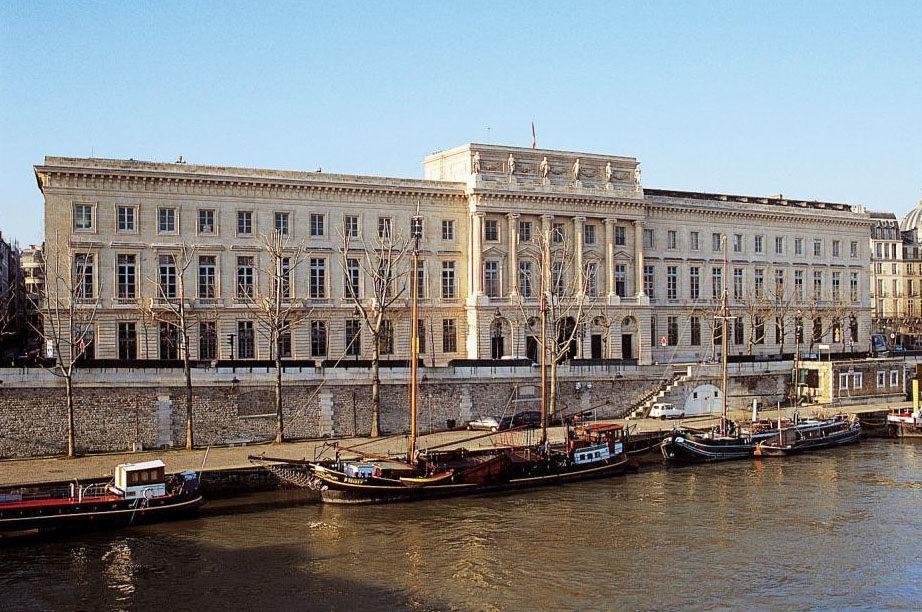 Chiara Parisi nommée à la tête de la Monnaie de Paris
