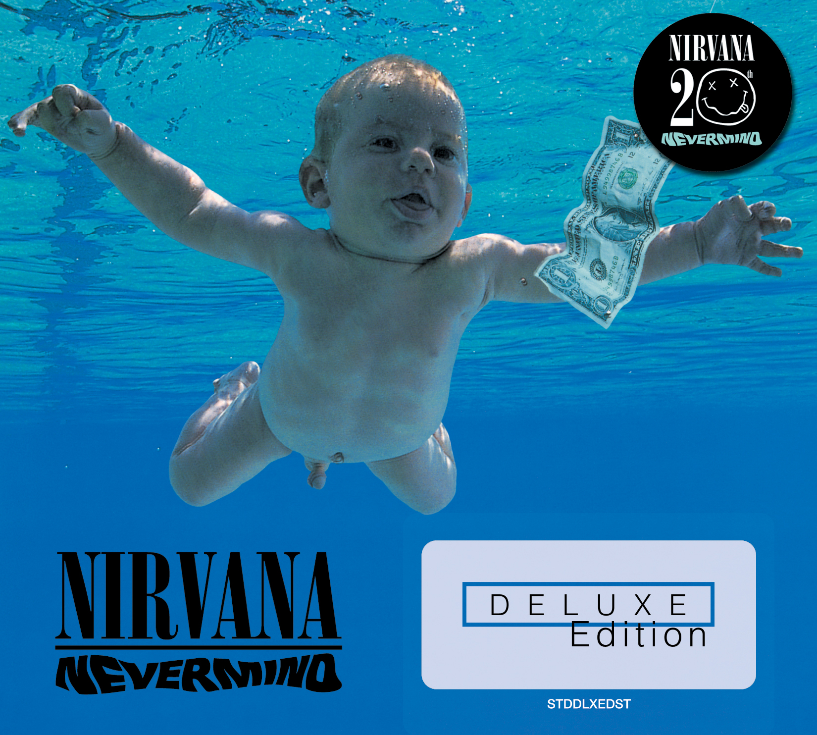Nirvana-Nevermind-Deluxe-Edition