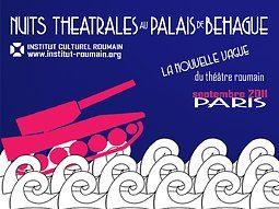 Nuits théâtrales au Palais de Béhague: question d'identité