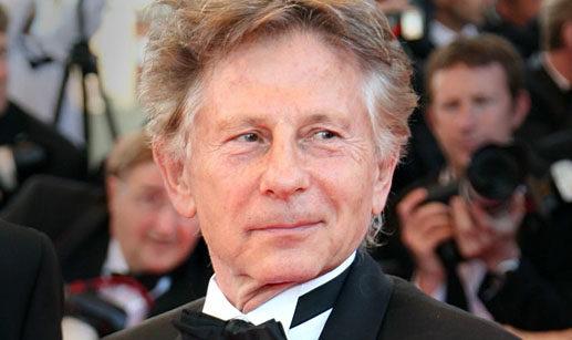Roman Polanski reçoit son prix deux ans après son arrestation