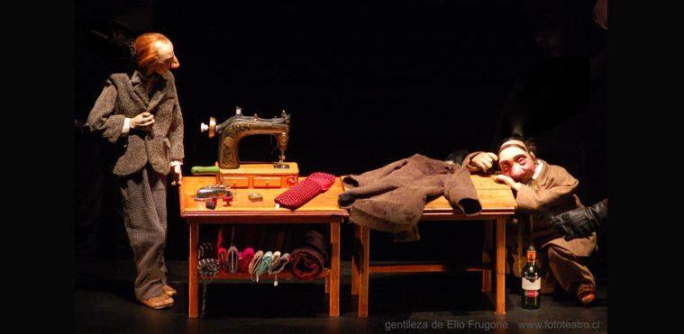 Le théâtre de la Marionnette s'installe au théâtre Mouffetard