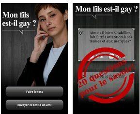 Après Juif ou pas Juif, l'application version Gay voit le jour