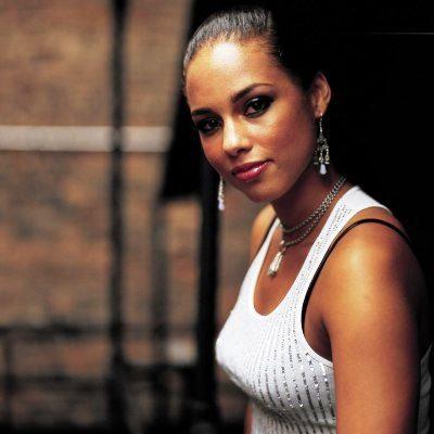 Un morceau inédit d'Alicia Keys !