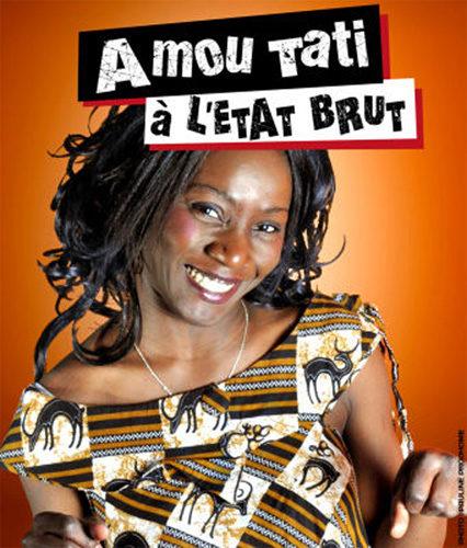 Un salon des contes africains à Paris