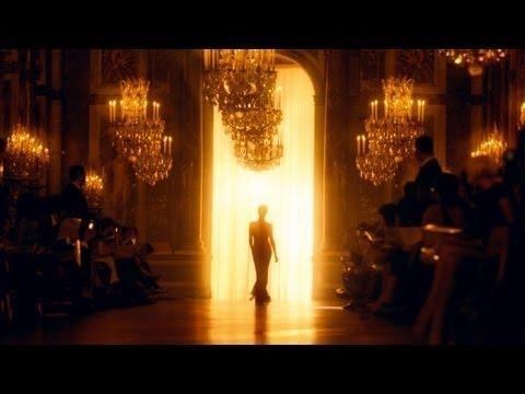 Trop d'or chez Dior