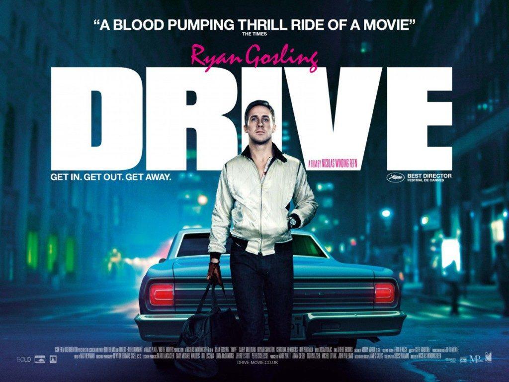 Drive : le chauffeur est maître chez Nicolas Winding Refn