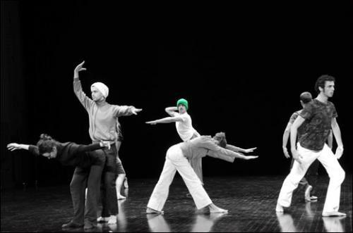 EX.E.R.CE: un festival de danse et de performance met en avant de jeunes artistes