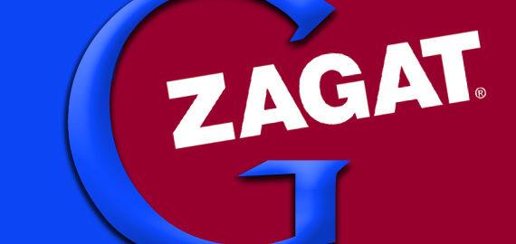 Google rachète Zagat