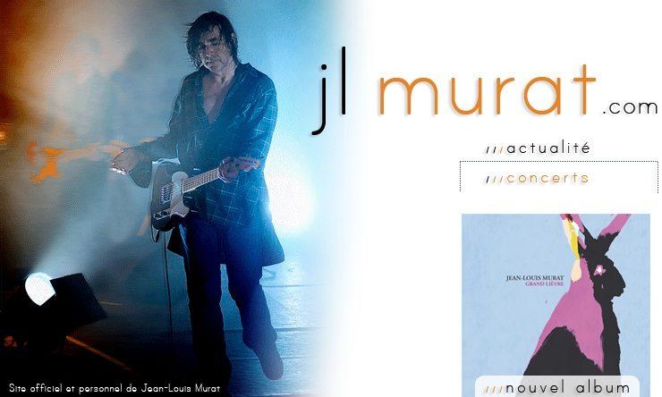 Critique Jean-Louis Murat, Grand Lièvre, album en toutes libertés