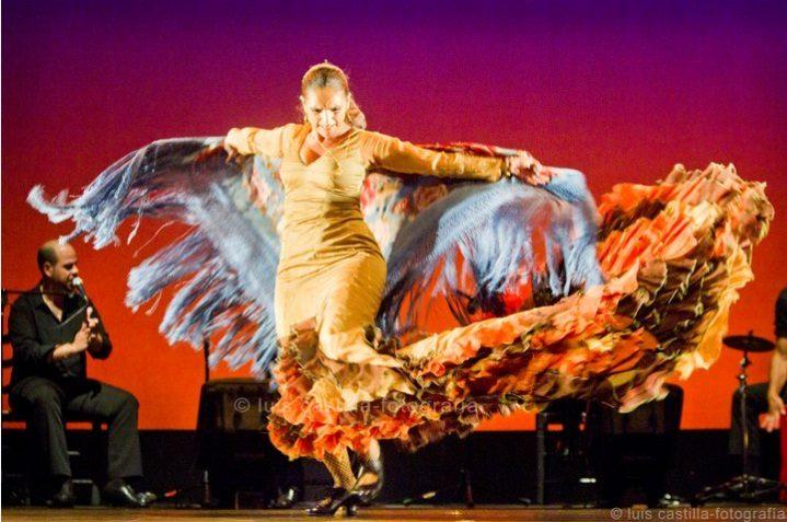 6ème festival Larachi Flamenca : la jeune génération flamenco se donne rendez-vous en novembre à la Maison des cultures du monde