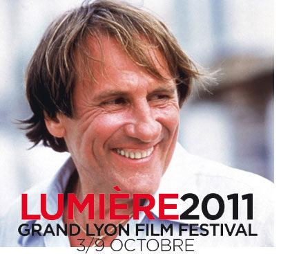 Lyon fête le cinéma