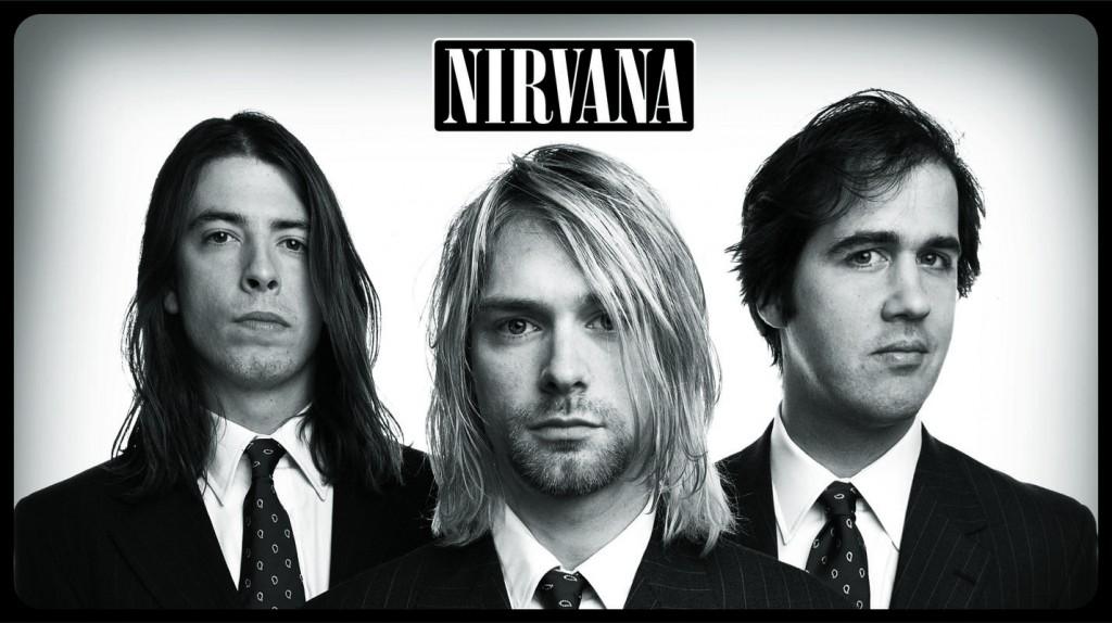 Nirvana en 10 chansons