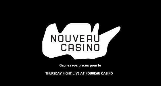 Le Nouveau Casino fête ses 10 ans