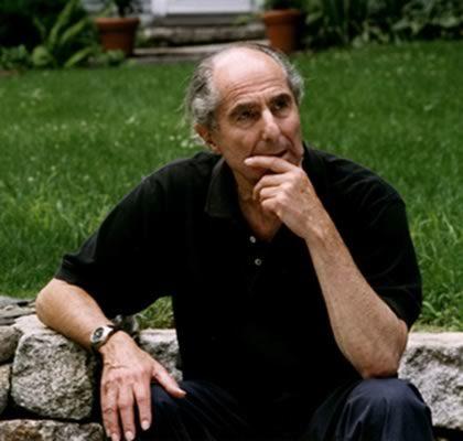 Inédit: Philip Roth se livre à la caméra