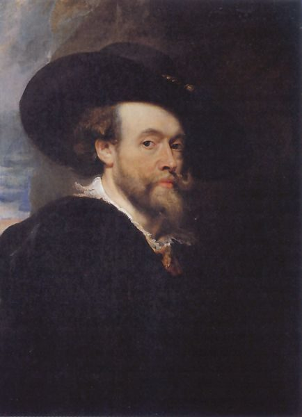 Un Rubens volé en Belgique retrouvé en Grèce