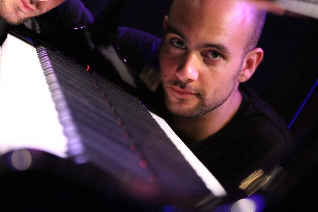 Shai Maestro en concert au Duc des Lombards: La musique est la clé pour entrer dans mon âme et l'âme des auditeurs