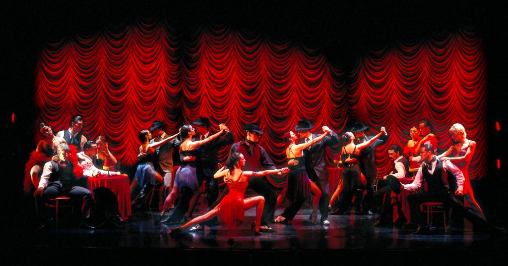 Tanguera au Théâtre du Chatelet : un régal chorégraphique