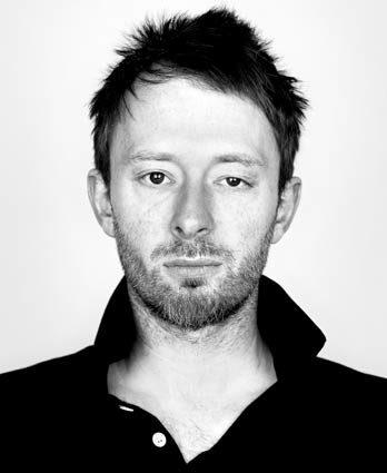 Thom Yorke sur tous les fronts