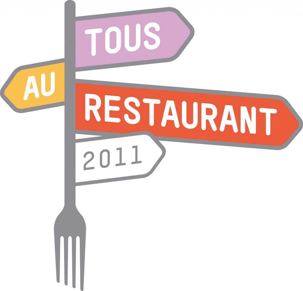 Tous au restaurant : votre invité est notre invité, du 19 au 25 septembre