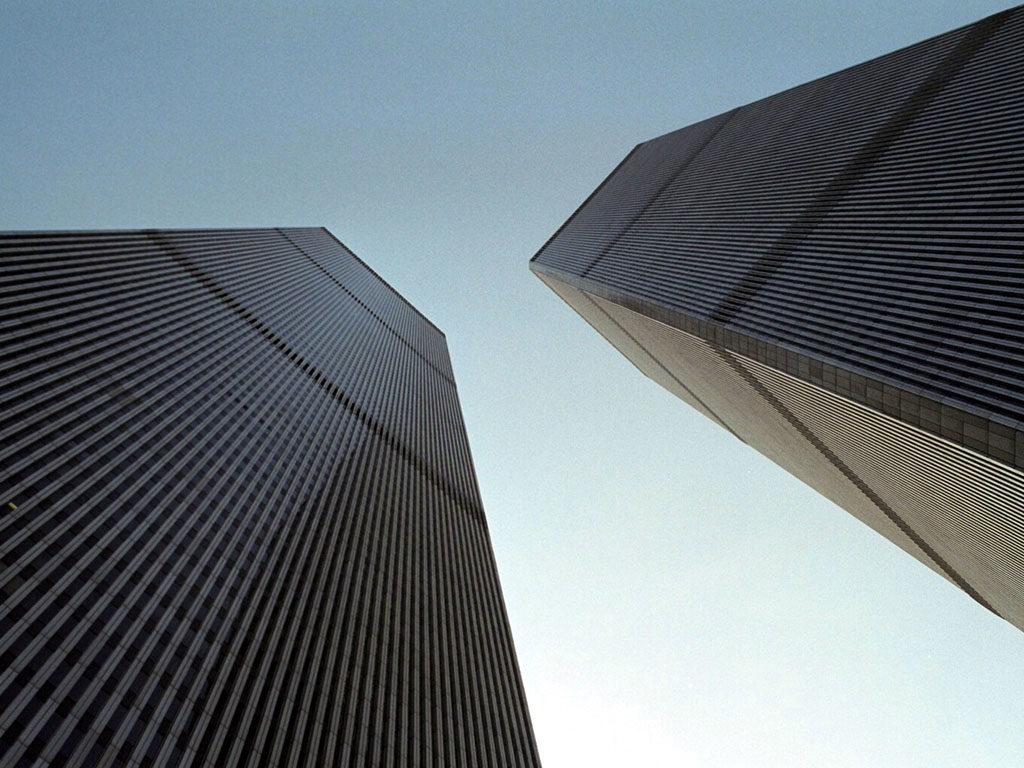 Une réplique du World Trade Center à Paris
