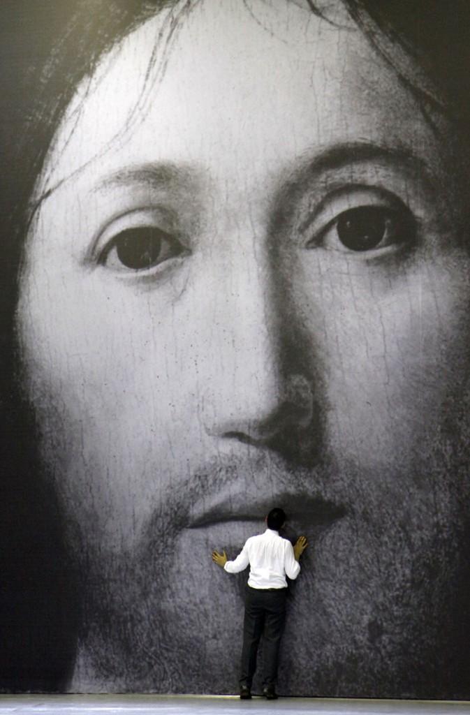 Le pardon de Roméo Castellucci