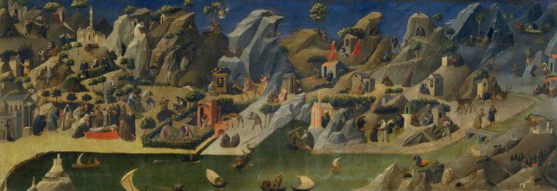 Fra Angelico ors et âme