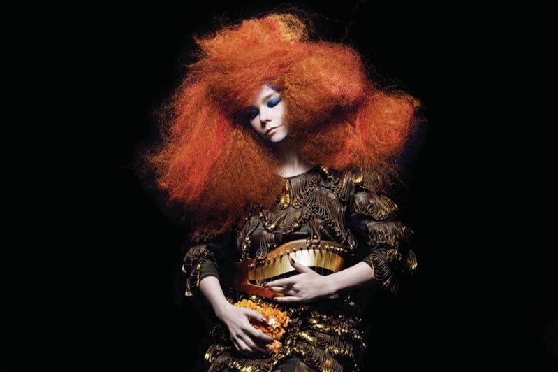 La Fnac ouvre la billetterie pour les concerts de Björk le 21 décembre, réservez vite !